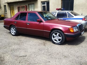 mercedes benz w124 e500 волчок купить в Кыргызстан: Mercedes-Benz E 230 2.3 л. 1989 | 350000 км