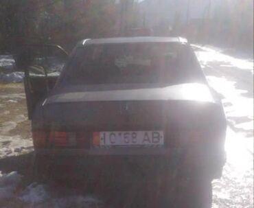 Mercedes-Benz 190 (W201) 2 л. 1985