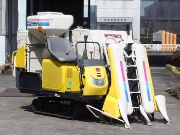 Комбайн Piccoro2 HP2-KWC Под заказ с аукционов Японии в Бишкек