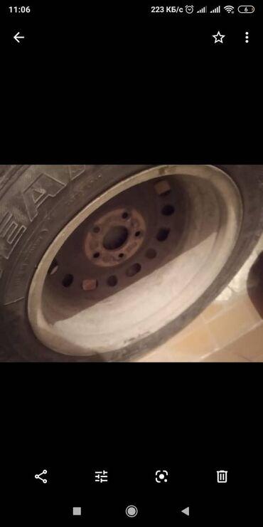 размер шин 18565 r15 в Кыргызстан: R15 195x65: диск и шина