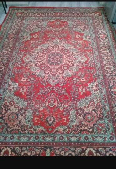225 60 r17 летние в Азербайджан: Ковёр Гянджа 2 на 3 метра,чистый 60 ман