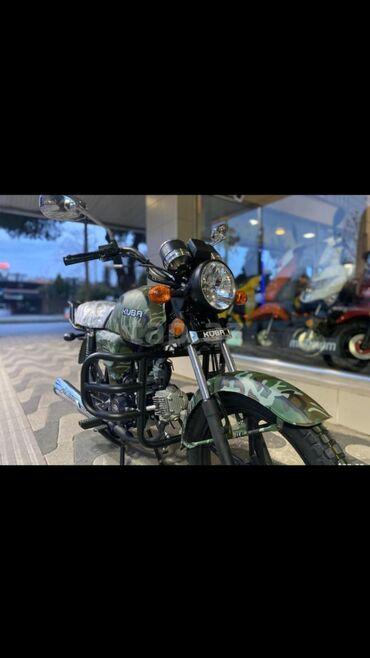 Kawasaki Azərbaycanda: Mopedler motosikletler topdan qiymetine perakende satis Kreditde var