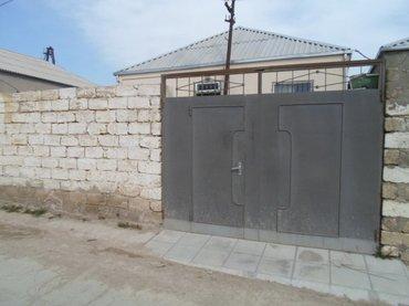 Bakı şəhərində  Bineqedi Qesebesinde Tecili Tibbi Yardimin yaxinliginda 1.5-sot