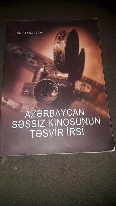 Спорт и хобби - Говсаны: Azərbaycan səssiz kitabi