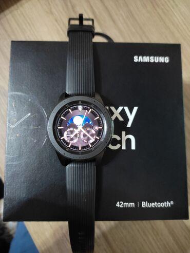 13904 объявлений: Продаю смарт-часы Samsung galaxy watch 2. 42 mm. В отличном состоянии