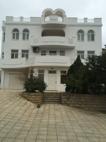 Bakı şəhərində Bakida gunluk kiraye villa
