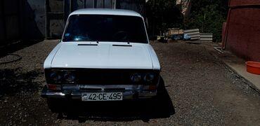 İşlənmiş Avtomobillər Lənkəranda: VAZ (LADA) 2106 0.6 l. 1984