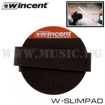 """Тренировочный пэд Wincent W-SlimPADНаколенный 6"""" тренировочный пэд"""