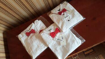 Личные вещи - Гавриловка: Продаются абсолютно новые детс.рубашки от LCWaikiki турец.производств
