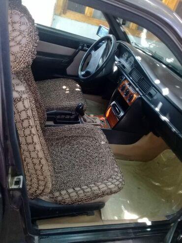 Nəqliyyat Hacıqabulda: Mercedes-Benz 190 2 l. 1993 | 411500 km