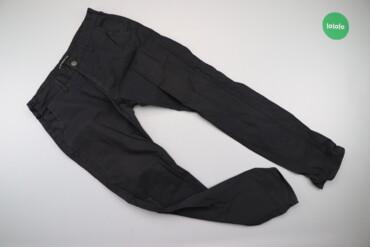 Мужская одежда - Украина: Чоловічі штани M.Sara, р. М    Довжина: 102 см Довжина кроку: 77 см На