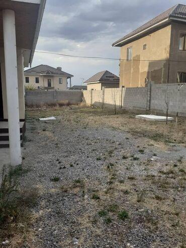 продам дом селе в Кыргызстан: Продам 5 соток Строительство от собственника
