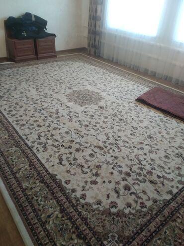 Бытовая химия, хозтовары - Кыргызстан: Ковер турецкий Размер 3 х 4 метра