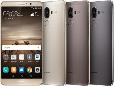 Huawei-mate-s-64gb - Azərbaycan: Huawei Mate 9 normal veziyyetdedirbarter ederem yaxşı telefon olsa men