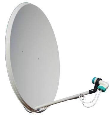 Bakı şəhərində Krosna antenasi , atv plus, ve reqemsal televiziyasi ile elaqedar 24
