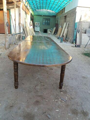 Саатылат стол 5 мет биро