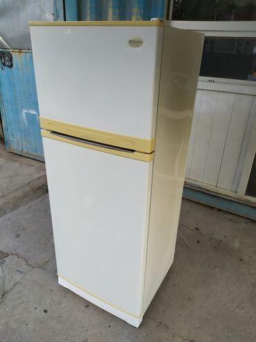 хаггис 2 цена бишкек в Кыргызстан: Б/у Двухкамерный | Белый холодильник Venus