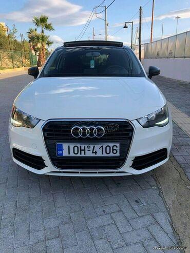 Audi A1 1.4 l. 2011 | 103000 km