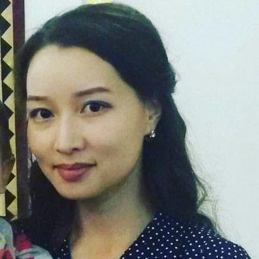 Менеджер по работе с клиентами в Бишкек