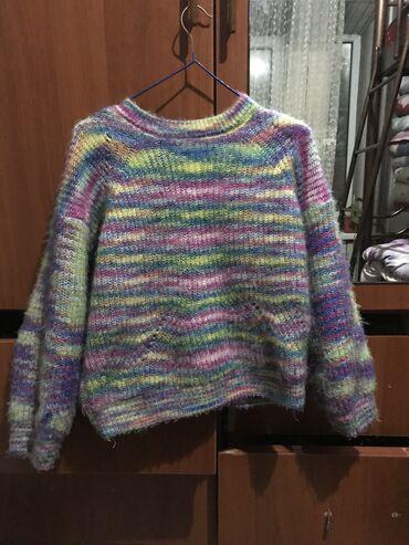 Зимний свитеркачество хорошее