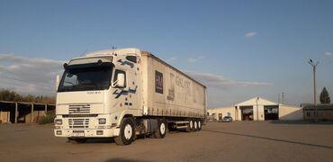запчасти на вольво хс90 в Кыргызстан: Срочно Продаю VOLVO FH 12 1999 года 420 лошадок цешка движок прицеп F