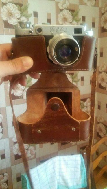 Xırdalan şəhərində Fotoaparat FED-2