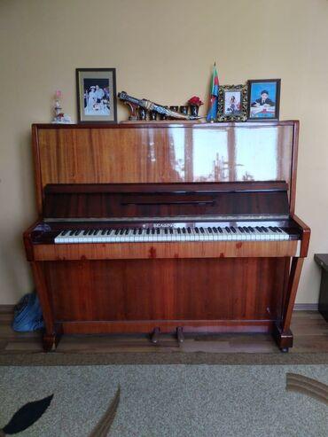 belarus piano - Azərbaycan: Belarus pianinosu satılır.qiymetin350azn.unvan Sumqayıt#Aynur3