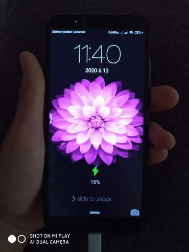 audi s2 22i turbo - Azərbaycan: Yeni Xiaomi Redmi S2 32 GB qara