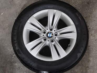 BMW X5 təkərləri