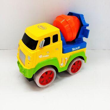 лучшие адвокаты бишкека по гражданским делам in Кыргызстан | ЮРИДИЧЕСКИЕ УСЛУГИ: Машина бетономешалка игрушка.Яркоая машинка для самых