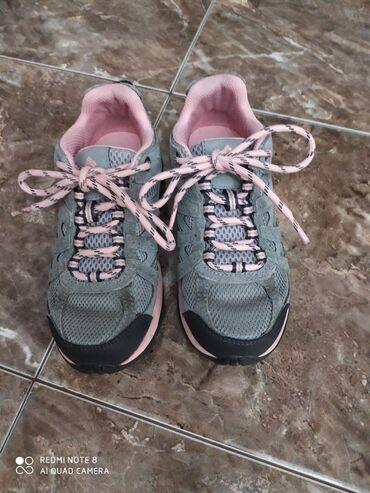 Детская одежда и обувь - Кыргызстан: Ботасы фирмы columbia-оригинал, сша.32 размер(19см).Идеальное
