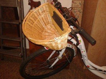 Bicikl - Srbija: Bicikl