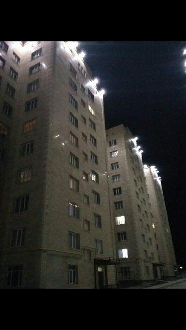 Продаётся новая элитная  3-х комнатная квартира с ремонтом Дом кирпич в Бишкек