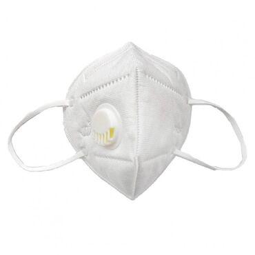 Кислородные подушки - Кыргызстан: Маски защитные KN95 Оптом от 200 шт 39 сом Розница от 5 шт 59 сом Дост