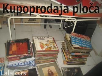 Kupujem lp ploce i tehnicku robu - Belgrade