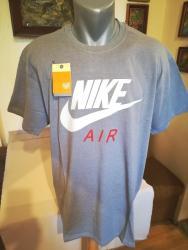 Majica muska nike - Srbija: Nova muska markirana majica Nike Air. Turska. Vrlo dobra muska majica