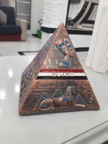 Sport i hobi - Srbija: Piramida antika
