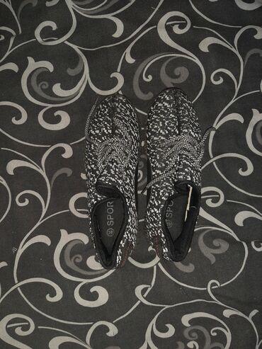 Dečije Cipele i Čizme - Veliko Gradiste: Muske patike u odlicnom stanju,svega jednom nosene,udobnee