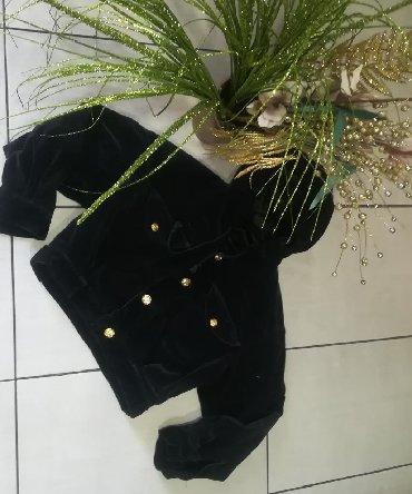 Za decu | Batajnica: Prelepa jakna za devojčice vel 4-6 godina Povoljno