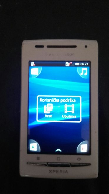 Sony Ericsson | Srbija: Soni Ericsson XPERIA