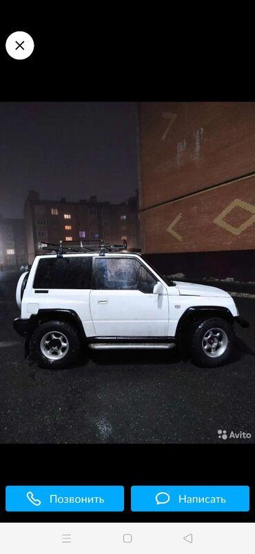 купить авто в аварийном состоянии в Кыргызстан: Suzuki Escudo 1.6 л. 1996   2 км