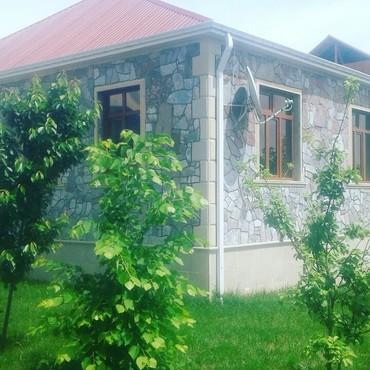 Daşınmaz əmlak İsmayıllıda: Ismayillida kiraye ev bu ev weroten otelin yaninda yerewir 2 yataq