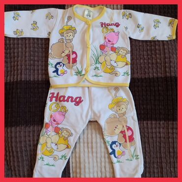 Детская одежда и обувь - Мыкан: Продаю костюмчик. Размер: 0-3 месяца. Продаю или меняюсь
