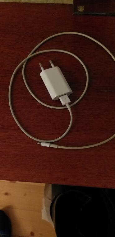 ayfon 5g - Azərbaycan: Ayfon 7-den qutudan cixma adapter. bir cox ayfon modellerine qedir