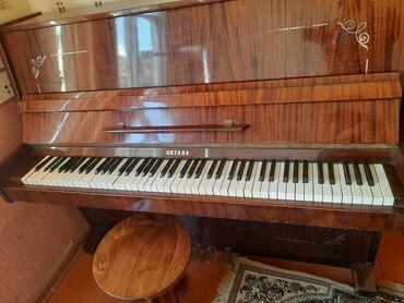 41 elan | İDMAN VƏ HOBBI: Oktava Piano  Işlənmişdir