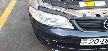 Opel Vectra 1.6 l. 1996 | 256 km