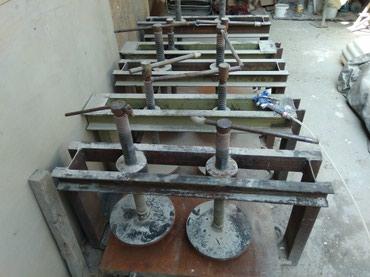 Горячий пресс (вайма) - станок для шпонирования, клейки деревянных, с