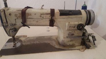 Бытовая техника - Кызыл-Суу: Однофазная швейная машинка, в отличном состоянии. Иссык-куль, звонить