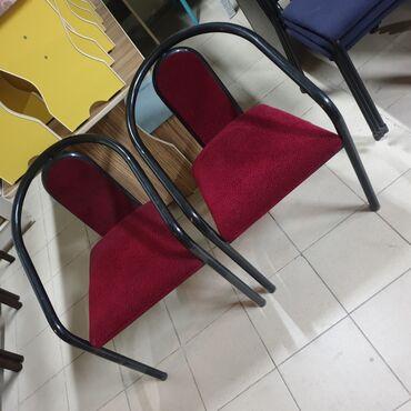 стулья для зала бишкек в Кыргызстан: Стуля кресло для кофе для зала для кухни 1шт общий 14 шт есть