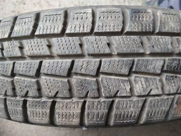 шины r13 в Кыргызстан: Продаю шины с дисками, продаются только комплектом и только с дисками